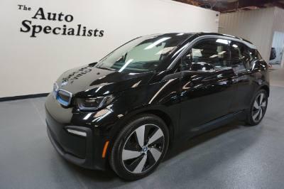 2018 BMW i3 Deka Extended