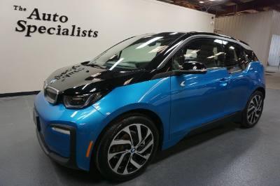 2018 BMW i3 Mega Extended