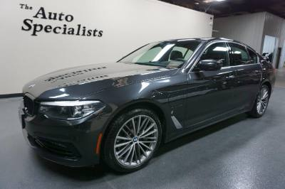 2018 BMW 5 Series 530e iPerformance Sport
