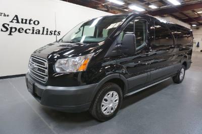 2017 Ford Transit 15 Passenger XLT