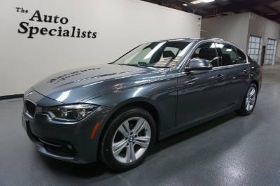 2018 BMW 3 Series 330i Sport