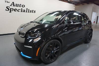 2018 BMW i3s Mega