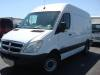 2007 Dodge Sprinter HIGH TOP 144