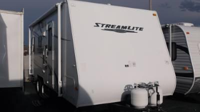 2010 GULF STREAM Streamlite 20TRD