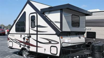2018 FOREST RIVER ROCKWOOD PREMIER 122BH