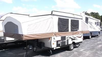 2016 FOREST RIVER ROCKWOOD FREEDOM 2280