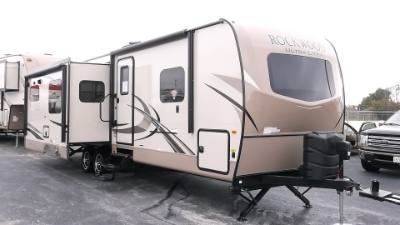 2018 FOREST RIVER ROCKWOOD 2906WS