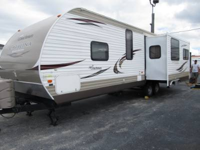 2014 COACHMEN CATALINA 30RLS