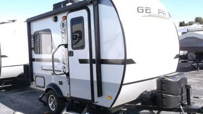 2019 FOREST RIVER GEO PRO 14FK