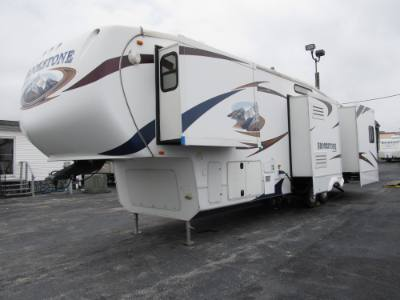 2012 COACHMEN BROOKSTONE 350RL