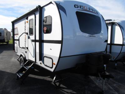 2019 FOREST RIVER GEO PRO 16BHG