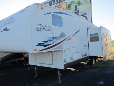 2007 JAYCO JAY FLIGHT 305RLS