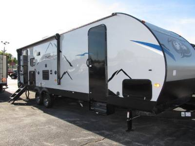 2019 FOREST RIVER CHEROKEE 264RL