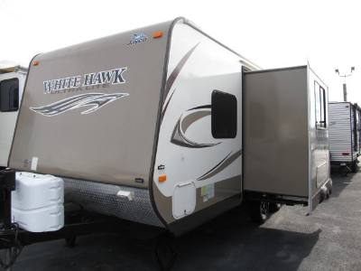 2014 JAYCO WHITE HAWK 20MRG
