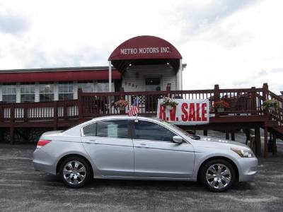 2010 Honda Accord Sdn EX