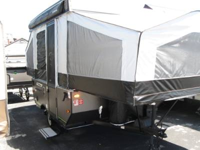 2019 FOREST RIVER ROCKWOOD FREEDOM 1640 LTD