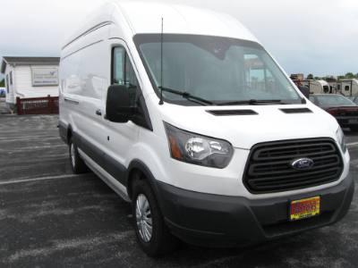 2017 Ford Transit Van EL