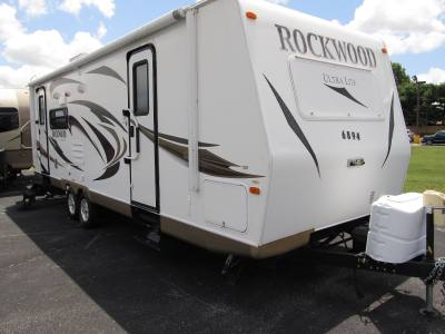 2012 Rockwood 2604