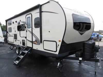 2020 Rockwood 2509S