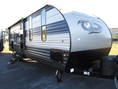 2021 Cherokee 274RK