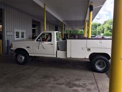 1991 Ford F-Super Duty Trucks