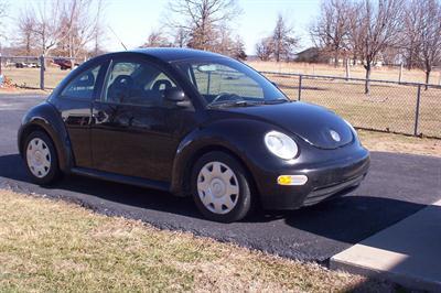 1998 Volkswagen New Beetle TDI