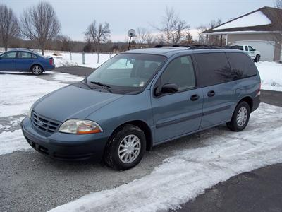 2000 Ford Windstar Wagon LX