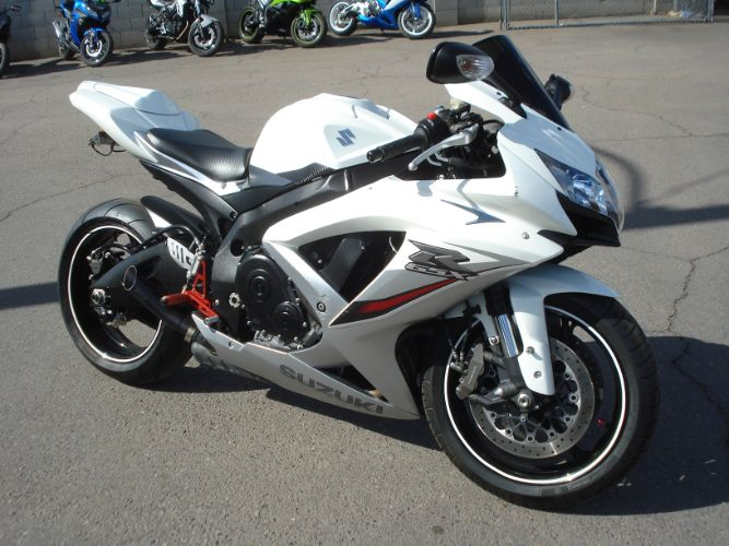 2009 Suzuki GSX-R750 Good or Bad Credit Apply, Low Payments