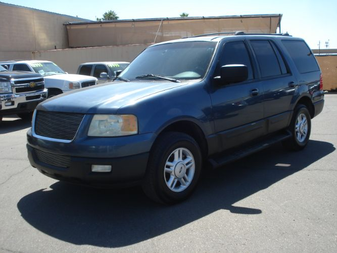 2004 Ford Expedition Finance is EZ Here, Bad Credit No Problem