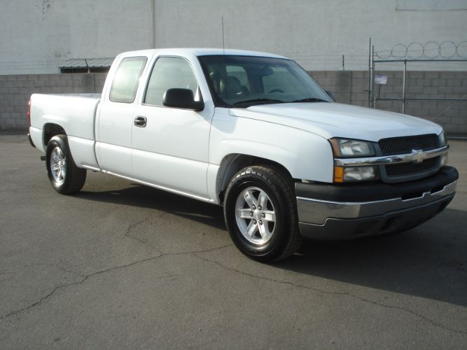 2005 Chevrolet Silverado 1500 Ext Cab, Finance Available for Bad Credit