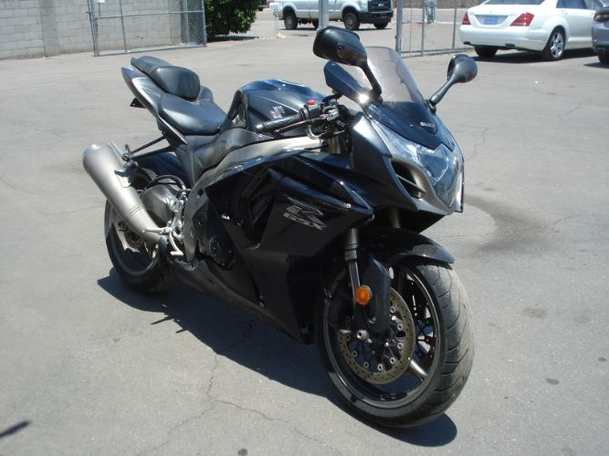 2011 Suzuki GSX-R1000 FINANCE AVAILABLE FOR LESS THAN PERFECT CREDIT