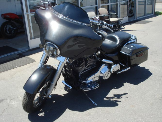 2000 HARLEY DAVIDSON FLHTC Electra Glide Classic