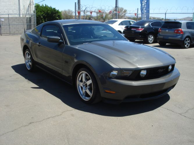 2010 Ford Mustang GT Low Down, Low Payments