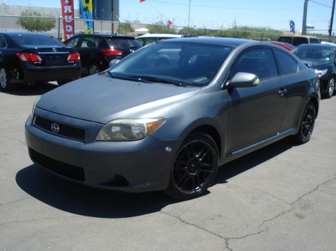 2006 Scion tC Finance is EZ Here, Bad Credit No Problem