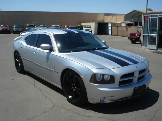 2010 Dodge Charger R/T Finance is EZ Here, Bad Credit No Problem