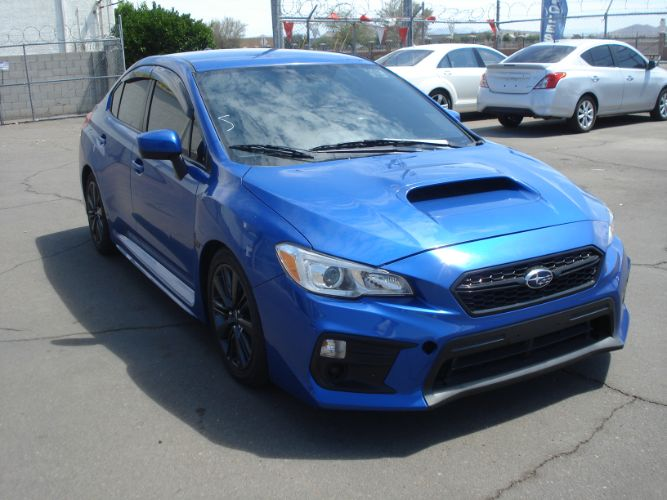 2015 Subaru WRX EZ Payments Apply Online, Same Day Approval