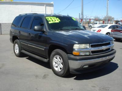 2005 Chevrolet Tahoe 3rd Row, Finance Available, We Finance