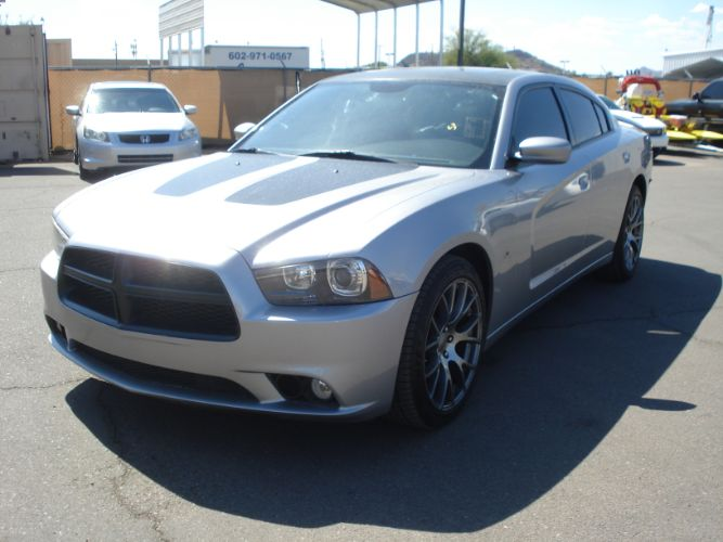 2013 Dodge Charger R/T Road/Track Edition, Finance Available