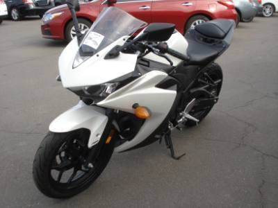 2017 YAMAHA YZF-R3 Finance For First Time Buyers/Riders Available