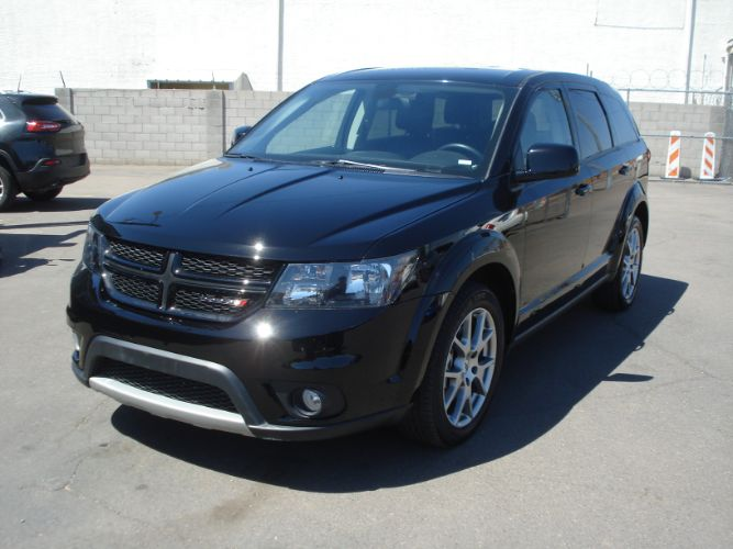2018 Dodge Journey GT, Low Miles, Finance Available Low Down Payment