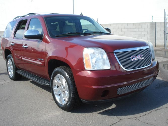 2008 GMC Yukon 3rd Row, Finance Available