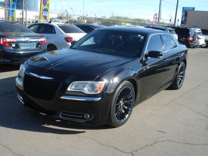 2012 Chrysler 300 Mopar 12 EZ Finance, Low Down Low Payments