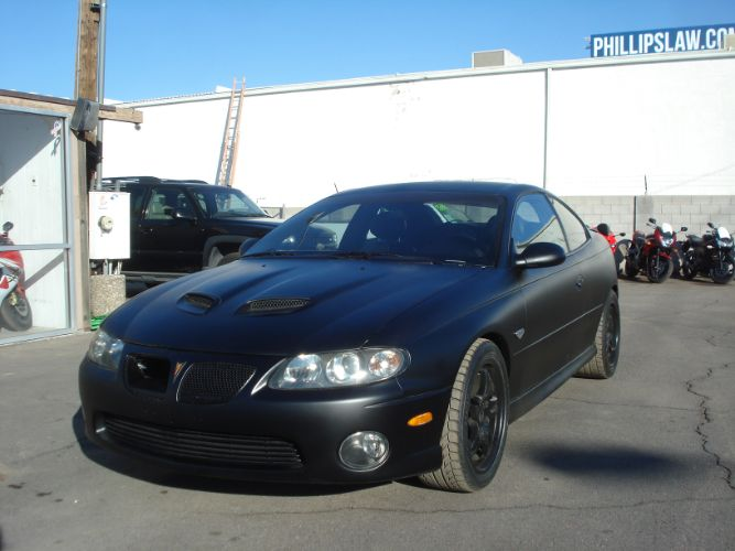 2006 Pontiac GTO 6 Speed, Low Miles, 6.0 LS2, Finance Available