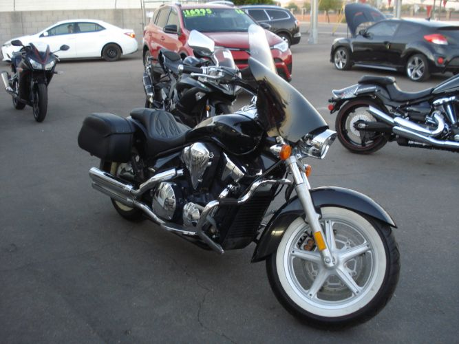 2010 Honda VTX1300 STATELINE FINANCE AVAILABLE