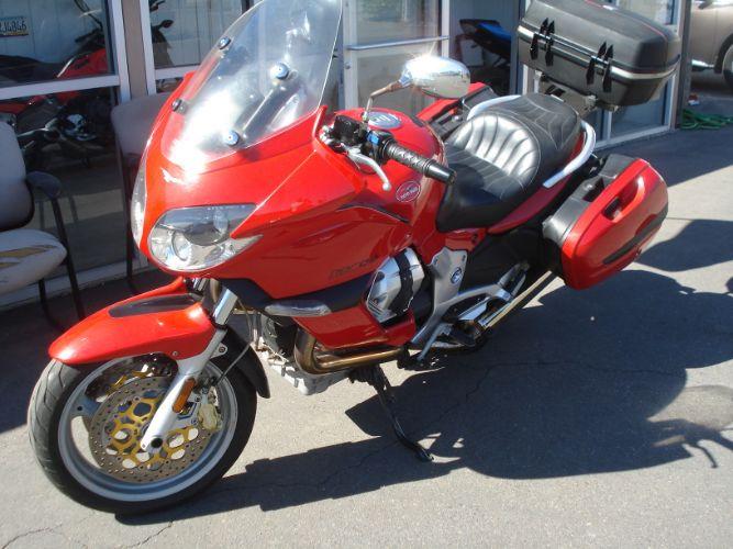 2007 Moto Guzzi Norge 1200
