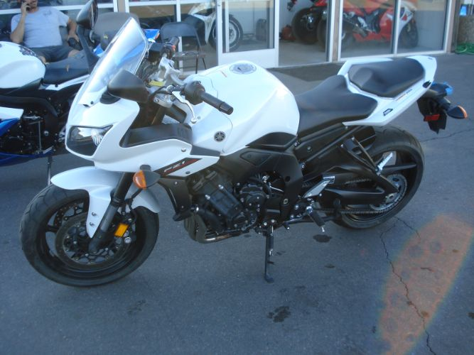 2014 YAMAHA FZ1 Easy Finance Low Payments