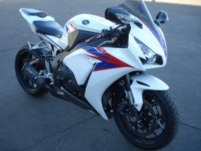 2012 Honda CBR1000RR Bad Credit No Problem, Finance Available