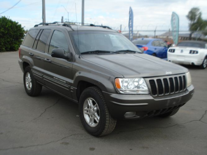 2000 Jeep Grand Cherokee v8 4wd, Finance Available