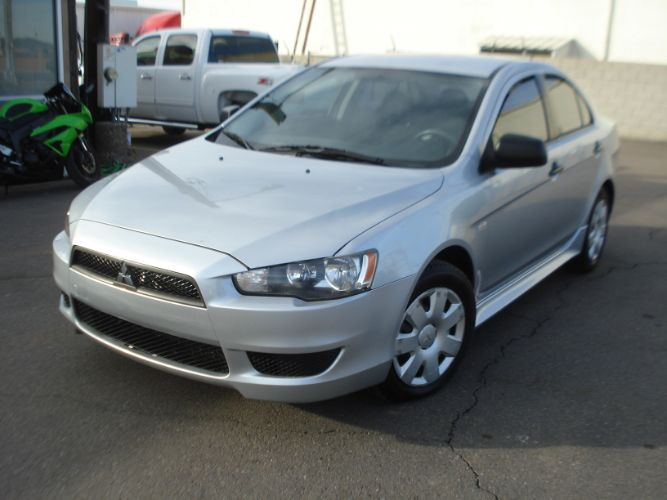 2010 Mitsubishi Lancer Finance For Bad Credit