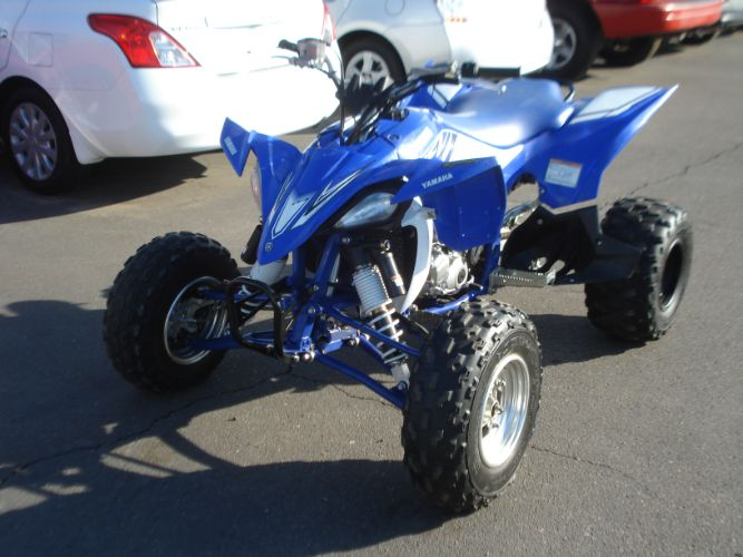 2018 YAMAHA YFZ 450R Finance Available For Bad Credit